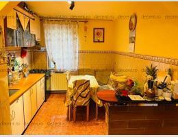 Apartament 3 camere, zona Harmanului