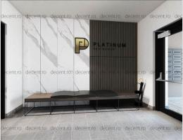 2 camere, Platinum Residence