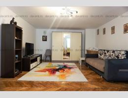Apartament 3 camere mobilat si utilat, Noua, Brasov