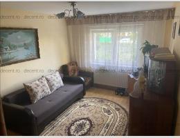 Apartament decomandat 3 camere, Triaj, Brasov