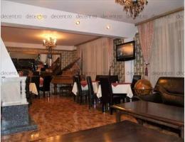 Pensiune 16 camere, zona Astra, Brasov