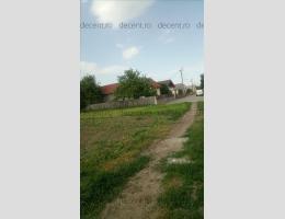 Teren, Lunca Calnicului, Brasov