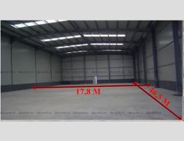 Inchiriere hala industriala - Prejmer - Parc Industrial