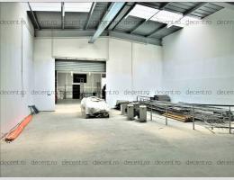 Inchiriere spatiu industrial, Calea Bucuresti, Brasov