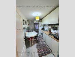 Apartament 3 camere Astra, decomandat, Brasov