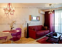 Apartament 2 camere, Avantgarden 2