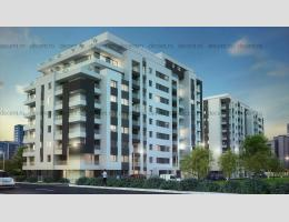 Apartament 2 camere, Tractorul, Platinum Residence