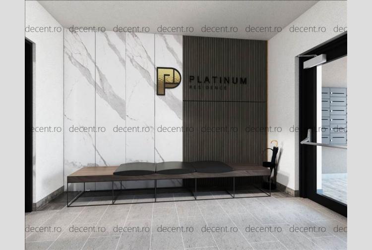 Apartament 2 camere, Platinum Residence, Tractorul