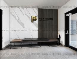 Apartament Penthouse, vedere Tampa, Platinum Residence