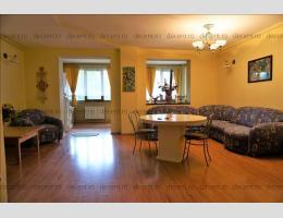 Apartament 4 camere, Poiana Brasov