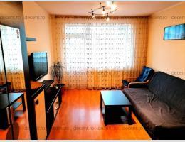 Apartament 2 camere, parter inalt, pretabil firma, Vlahuta
