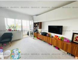 Apartament 2 camere, decomandat, Harmanului, Brasov