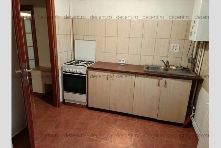 Garsoniera, 43 mp, bloc apartamente, Vlahuta