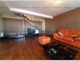 Penthouse 4 camere, Zona Centrala, Brasov