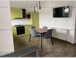 Apartament 3 camere, 2 bai, Vlahuta-ITC, Brasov