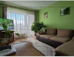 Apartament 2 camere, decomandat, 54 mp utili, Tractorul