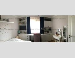 Apartament 3 camere Astra, mobilat lux, Brasov