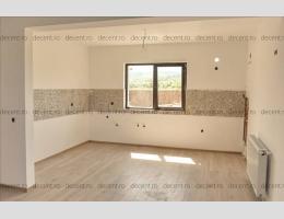 Casa Tip Duplex, 3 Camere, Finalizata