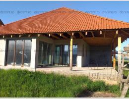 Casa constructie noua, Sacele