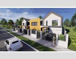 Casa 4 Camere, Predare Decembrie 2021     Casa