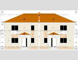 Casa Tip Duplex, Zona Linistita, Cristian