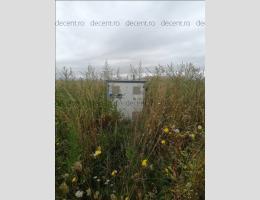 Vanzare teren industrial Brasov-Ghimbav