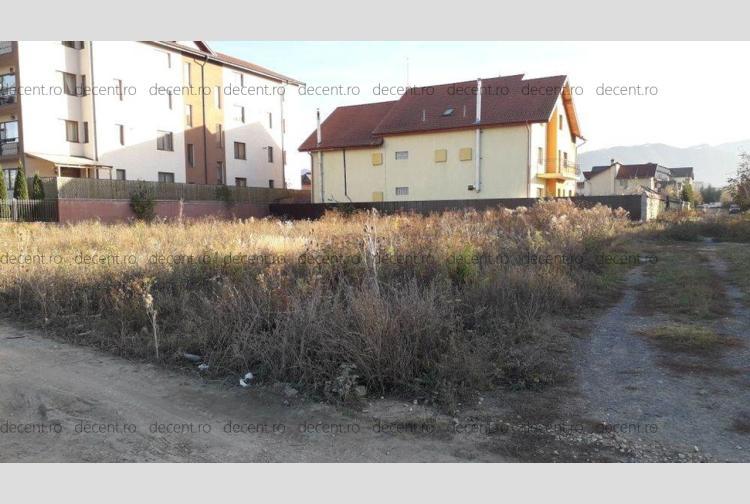 Teren Intravilan, Zona Tractorul, Brasov