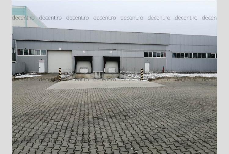 Inchiriere hala industriala Brasov