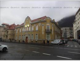 Inchiriere spatiu comercial/birouri, zona ultracentrala, Brasov