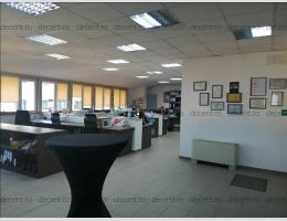 Spatiu birouri zona Vlahuta, Brasov