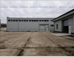 Inchiriere spatiu industrial Brasov, Codlea