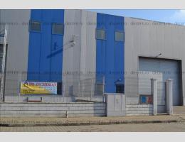 Inchiriere hala industriala Parc Industrial, Brasov