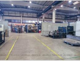 Inchiriere hala industriala Ghimbav, Brasov