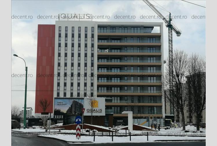 Vanzare spatiu comercial zona Tracorul, Brasov