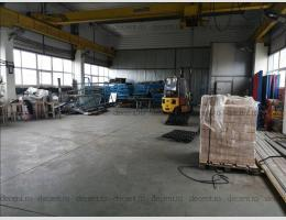 Inchiriere hala industriala zona Centura, Brasov